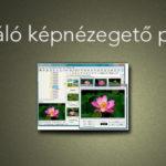 Egy kiváló képnézegető program