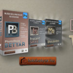 Kaphatóak Photoshop pluginjeink – Megnyitottuk webshopunkat