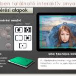 Új interaktív fotós anyag – Új rendszerben