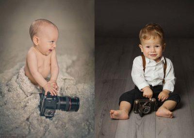 Baba fotós oktatás